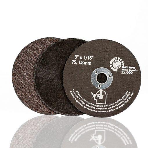 1pc Diameter 75mm Fiber Cutting Disc For Angle Grinder Disc Cutting Stone Tile Metel Circular Saw Blade