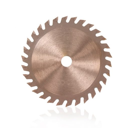 XCAN 1pc 85x10mm /85x15mm 24T 30T 36T TiCN Coated Wood Circular Saw Blade Mini TCT Saw Blade Carbide Tipped Cutting Disc