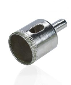Diamond Coated Drill Bit 3-60mm Diamond Core Bit for Tile Marble Glass Ceramic Hole Saw Drill