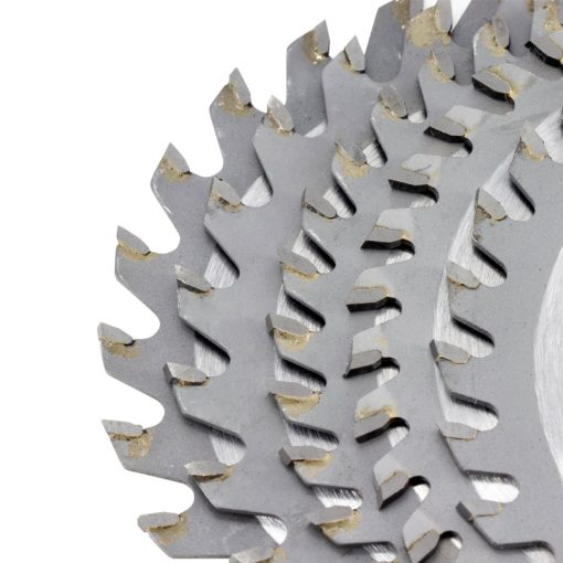 Mini Circular Saw Blade 1pc 85x10/15mm 24T 30T 36T High Quality Wood Cutting Blade Carbide Tipped Cutting Disc