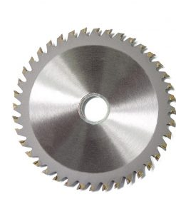 TCT Woodworking Circular Saw Blades 1pc 4'' 30/40 Teeth Multipurpose Wood Saw Blade Cutting Disc