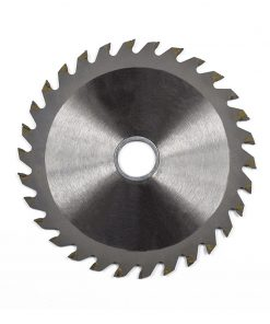 1pc 4''(110mm)x20x1.8mm 30Teeth TCT Saw Blade Carbide Tipped Wood Cutting Disc Circular Saw Blade