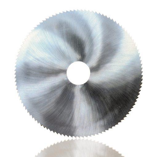 1pc 110x0.8x20mm 108T HSS Steel Circular Saw Blade Wood Metal Cutting Disc Slitting Saw Blade General Purpose Saw Blade