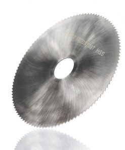 1pc 110x0.8x20mm 108T HSS Steel Circular Saw Blade Wood Metal Cutting Disc Slitting Saw Blade General Purpose Saw Blade