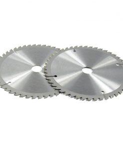 Carbide TCT Circluar Saw Blade 165x2.3x20mm 48Teeth for Cuttting Wood Steel Plastic TCT Saw Blade Cutting Disc