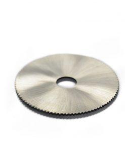 1pc 50x9.5x0.5mm 100T HSS Circular Saw Blade Fit #42307 42805 Mini Cut Off Saw Power Tools Accessories Mini Cutting Disc