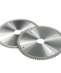 XCAN Wood Saw Blade 1pc 185mm 80Teeth TCT Circular Blade Wood Cutting Disc Carbide Tipped Saw Blade