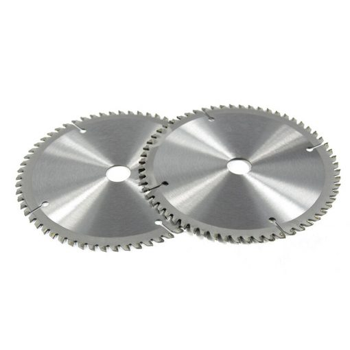 1pc 165mm 24/40/48/60T Carbide Wood Saw Blades for Multi-function Power Tool TCT Circular Saw Blade Wood Cutting Disc