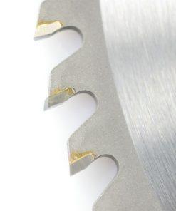 XCAN Wood Saw Blade 1pc 185mm 80Teeth TCT Circular Blade Wood Cutting Disc Carbide Tipped Saw Blade