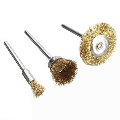 36 sets of copper wire brushes