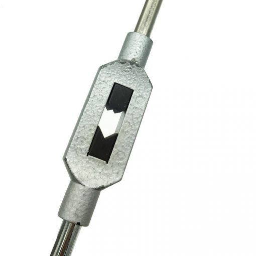 Hand Tap Wrench Volkel Earl Straight Handle Twist Wrench