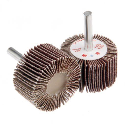 Electric drill wood polishing electric grinding head
