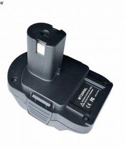 MT20RNL Adpter for Makita 18V Battery to for Roybi 18V Battery,Most Batteries for MAKITA:BL1860B/BL1860/BL1850B/BL1850