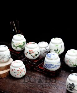 Urn for Ashes for Human Pet Memorial Ceramic Coffin Box Keepsake Small Animal Cat Dog Bird Settlements Funeral Urnas