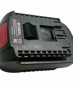 Adapter For MAKITA 18V Battery Convert To BOSCH Cordless Power Tools MT20BSL AU