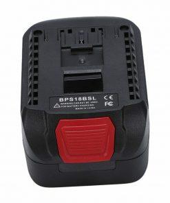 Battery Adapter for Converter BLACK DECKER Stanley 18V Li-Ion to Bosch Tool AU