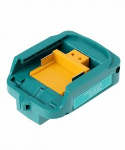 USB Power Charging Adapter Converter For Makita Adpter Battery
